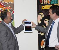 Vitrasa incorpora una herramienta para 'smartphones' que permite conocer la hora de paso de los buses en tiempo real