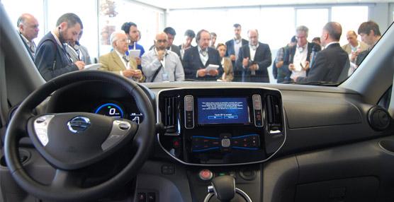 Arranca la producción de la e-NV200, la apuesta 100% eléctrica de Nissan para el segmento de los comerciales