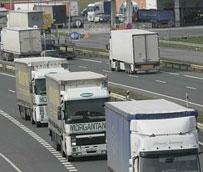 Los plazos de pago en el transporte por carretera se sitúan en 87 días de media, incumpliendo la Ley de morosidad en un 70%