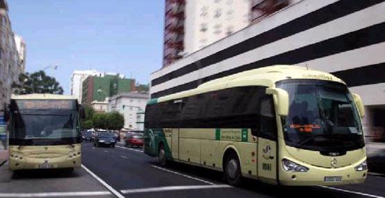 El número de usuarios del transporte público en España creció un 5,8% en marzo, según datos del INE