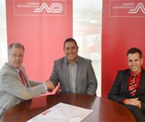 Nolivea Serveis Logistics se incorpora a la red de franquicias de Norbert Dentressangle en Barcelona