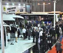Busworld 2014 atrajo a 12.425 visitantes profesionales de 84 países interesados por lo último en conducción sostenible