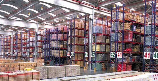 AECOC celebrará un International Training sobre la mordernización logística en Suecia y Dinamarca