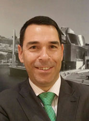 El Grupo Maitsa nombra a Javier Taboada, nuevo director general de Metrotech