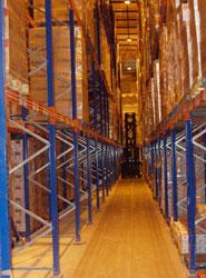 El proceso de catalogación de los inmuebles logísticos comenzará en 2015, según estudio de mercado logístico