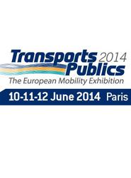 Hoy abre sus puertas Transports Publics 2014, feria bienal europea de la movilidad sostenible
