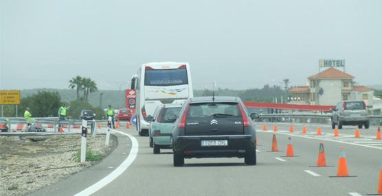 El Gobierno presenta una versión electrónica de la normativa actual sobre tráfico, circulación y seguridad vial