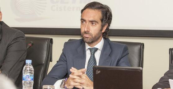 """CETM Cisternas pide que la política de Fomento sea """"más justa y equilibrada"""" con el transporte por carretera"""