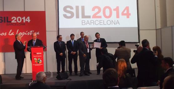 Wtransnet presenta Cargo Plus, su aplicación online inteligente para el departamento de tráfico, en el SIL 2014