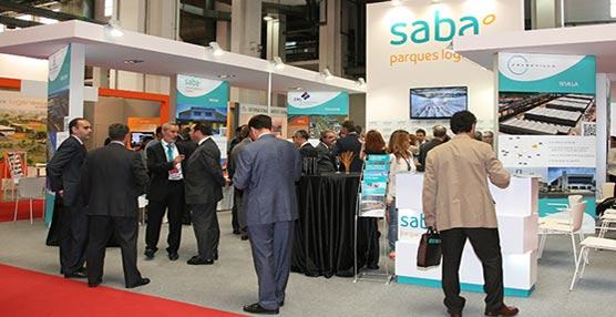 Las operaciones de Saba entre 2013 y 2014 suman más de 90.000 m² de alquiler a nuevos clientes