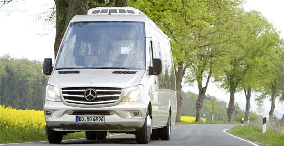 Daimler presentará vehículos de varias de sus mejores marcas en la 40ª edición del RDA Workshop de Colonia