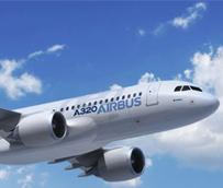 DHL Proyectos Industriales transportará, a partir de 2015, piezas de avión de la familia A320 de Airbus