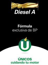 BP lanza en el mercado español los carburantes con una formula única para mantener el motor limpio y eficiente