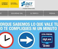 Hoy comienza la atención con cita previa en las Jefaturas Provinciales de Tráfico de Canarias y Baleares