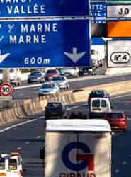 Fenadismer insiste en rechazar la ecotasa francesa que afectará a más de 100.000 camiones españoles