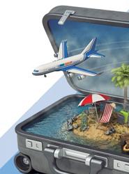 Seur relanza su campaña 'Vacaciones todo incluido' para viajar este verano 'con las manos libres'