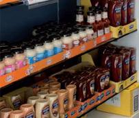 FM Logistic desarrolla para Unilever una solución para la identificación de palets mediante sistema de escáner