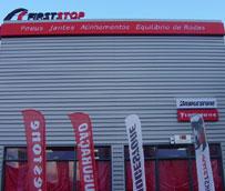 EUROPART y First Stop amplían su cooperación para distribuir recambios de vehículos industriales y neumáticos