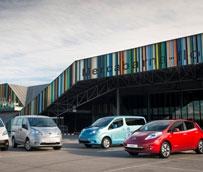 El vehículo eléctrico será clave para mejorar la calidad de vida, concluye conferencia de Nissan y Renault