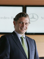Mercedes-Benz España agrupa sus principales filiales comerciales en Mercedes-Benz Retail, S.A.