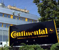 Continental alcanza un ahorro de 160 millones de euros en 2013 gracias a las cerca de 440.000 ideas de sus trabajadores