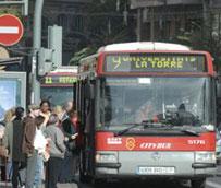 EMT Valencia gana 600.000 pasajeros durante el primer semestre de 2014, hasta sobre pasar los 45 millones