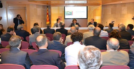 Cimalsa y el Institut Cerdà presentan los Indicadores de Competitividad del Observatorio de la Logística