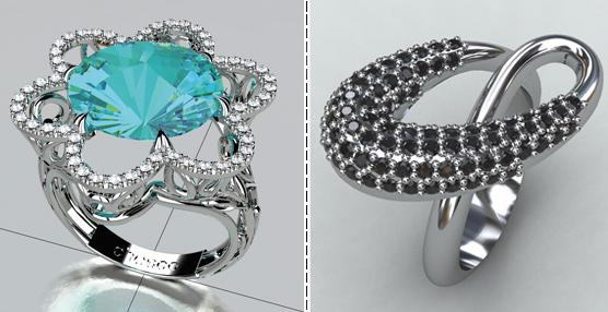 a216f6ea44cb Joyas Virtuales  El diseño de joyería contemporánea española en 3D ...