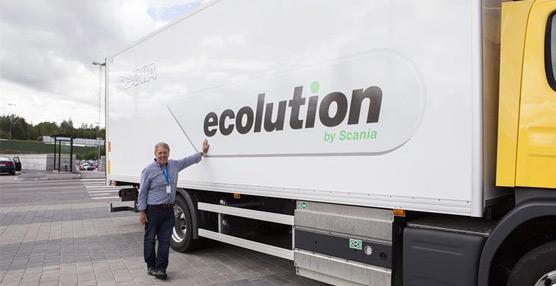Foco en la sostenibilidad y despliegue de productos y servicios más rentables con Scania en la IAA