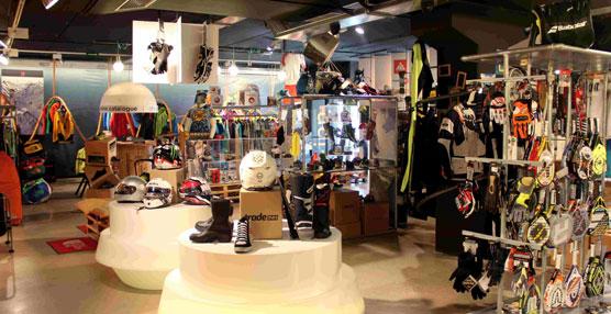 GLS Spain transporta artículos deportivos de Tradeinn a clientes en toda Europa
