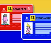 Guaguas Municipales implanta en el mes de agosto la tarjeta inteligente sin contacto para el Bono Fácil y Bono Estudiante