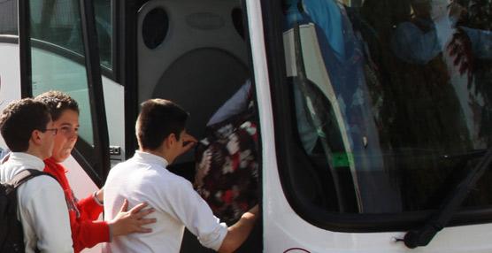 Educación recurrirá ante el TSJEx la sentencia que anula el concurso de transporte escolar en Extremadura