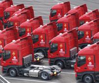 Las exportaciones de vehículos crecen en el primer semestre del año un 8,13%, con 1.078.873 vehículos