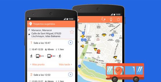 Moovit compendia el transporte público de 400 ciudades de todo el mundo 'para ahorrar tiempo y dinero'