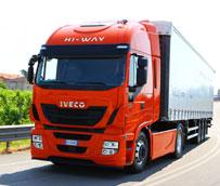 Iveco lanza el 'stralis efficiency package', que consigue una reducción mayor de los costes totales de explotación