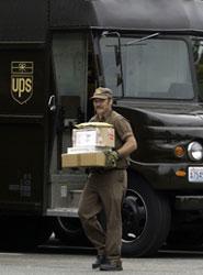 UPS pretende doblar los resultados obtenidos en la intensidad de carbono de aquí al año 2020