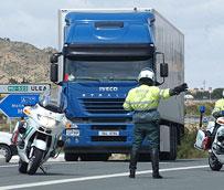 Más de 40.000 conductores han sido denunciados por excesos de velocidad en la última campaña de la DGT