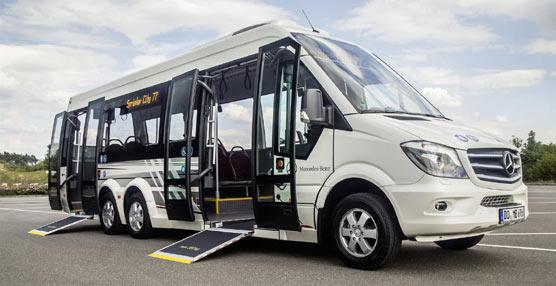 Mercedes-Benz presentará novedades en toda su gama de producto de cara a la inminente IAA de Hannover