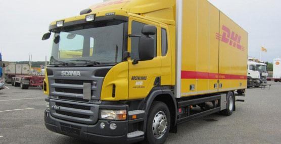 La empresa familiar de transportes sueca Rosenlunds Åkeri elige transmisiones Allison
