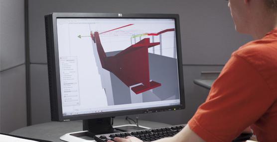 'Estudio de Fiabilidad de la Grúa', el paquete de soluciones de Konecranes que analiza los equipos de elevación
