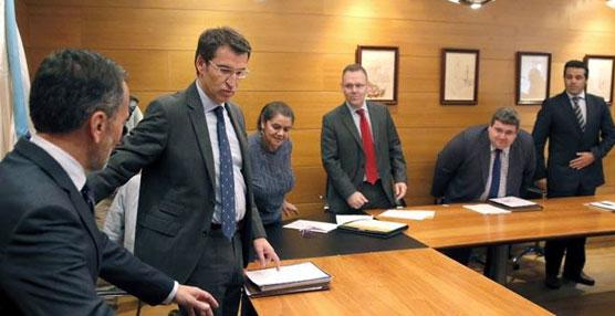 Fegatramer renueva la mayoría absoluta de la representatividad del transporte de Galicia