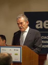 TomTom Telematics Spain se incorpora al Círculo de Empresas Colaboradoras de Aetram