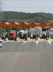 El Ministerio de Fomento autoriza la reducción del peaje a vehículos pesados en la AP-7 entre Sagunto y Torreblanca