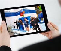 TimoCom lanza un nuveo acceso móvil a sus plataformas que presentará en la IAA 2014