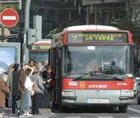 EMT Valencia premiará a los pasajeros más sostenibles durante la semana de la movilidad