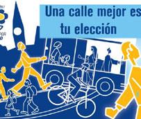 Comienza la Semana Europea de la Movilidad con cerca de 400 ayuntamientos inscritos