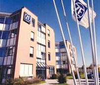 La adquisición de TRW Automotive por parte de ZF resulta en un volumen de negocio de más de 30.000 millones de euros