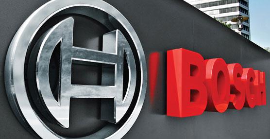 Bosch presenta en la la feria Automechanika sus últimas novedades para vehículos industriales
