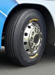 Continental se une a la Semana Europea de la Movilidad con consejos para el correcto mantenimiento de los neumáticos