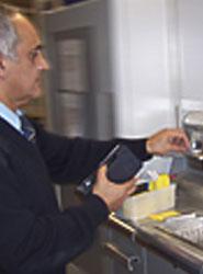 Scan Coin presenta en la FIAA 2014 una nueva generación de sus soluciones para la autoliquidación